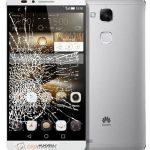 Huawei Mate 7 Ekran Değişimi
