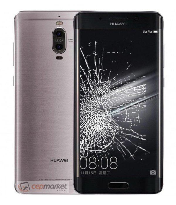 Huawei Mate 9 Pro Ekran Değişimi