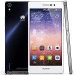 Huawei P7 Ekran Değişimi