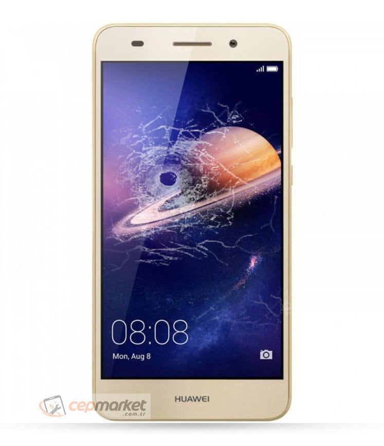 Huawei Y6 II Ekran Değişimi