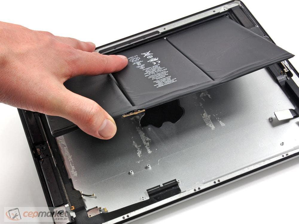 iPad Servis Fiyatlandırması