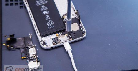 iPhone Şarj Aleti Temassızlığı Nasıl Giderilir?