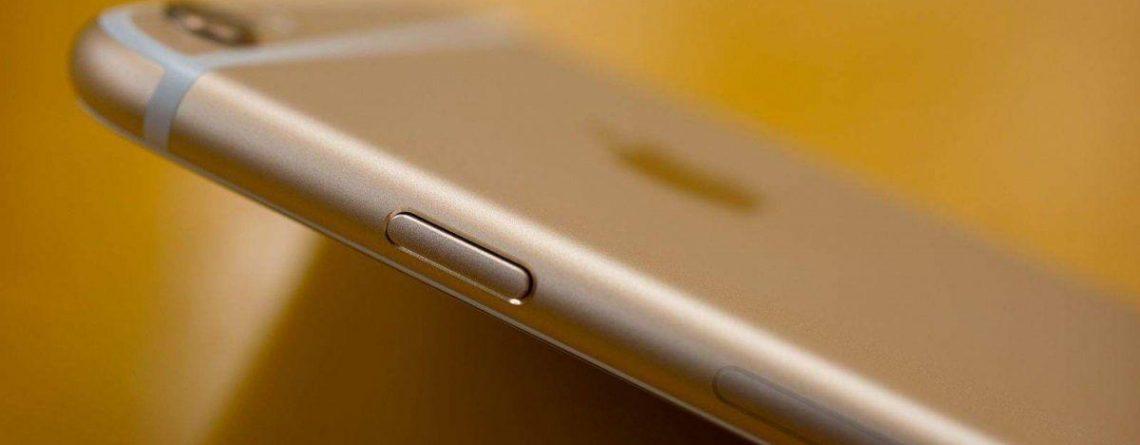 iPhone Ses Açma Kapama Tuşu Bozuldu Değişim Fiyatları