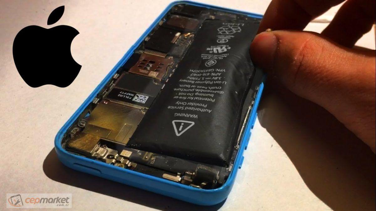 Batarya Şişmesi Sonuçları