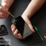 iPhone Ekran Camı Değiştirme