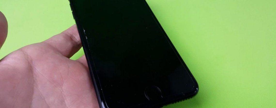 iPhone Ekran Karardı Açılmıyor