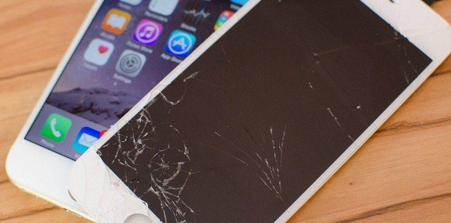 Apple iPhone Ekranı Kırıldı, Camı Çatladı Çözümleri
