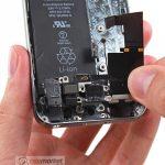iPhone 5, 6, 7, 8, X ( S – Plus – Max Şarj Girişi Değişimi Fiyatları