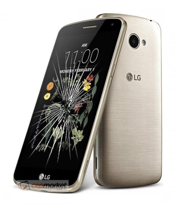 LG K5 EKRAN DEĞİŞİMİ