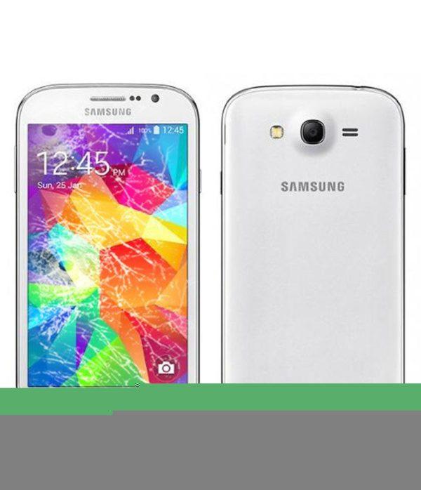 Samsung Galaxy Grand Neo Ekran Değişimi