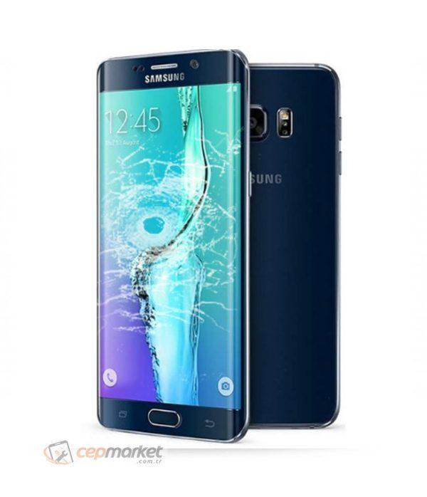 Samsung Galaxy S6 Edge Plus Ön Cam Değişimi
