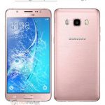Samsung Galaxy J7 2016 Ekran Değişimi