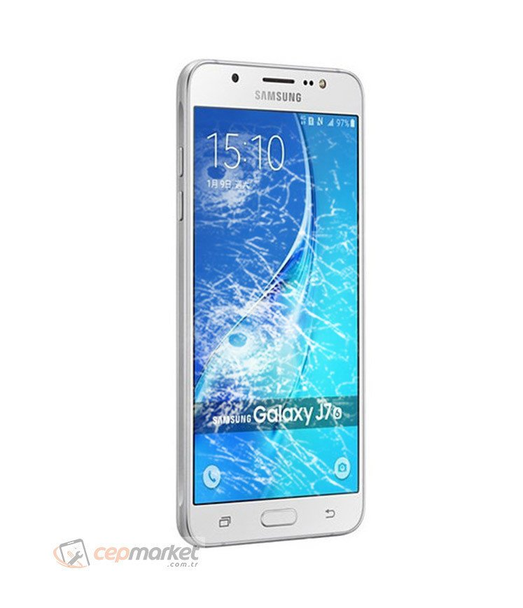 Samsung J710 Duos Ekran Değişimi