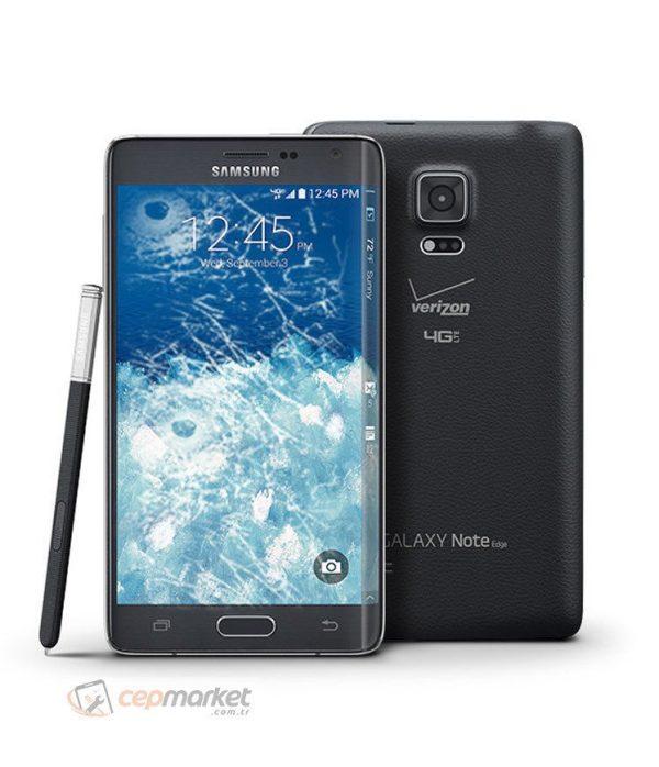 Samsung Note Edge Ekran Değişimi