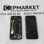 Samsung Ekran Camı Değiştirme