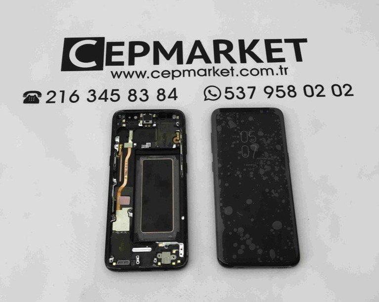 Samsung Güç Tuşu Tamiri