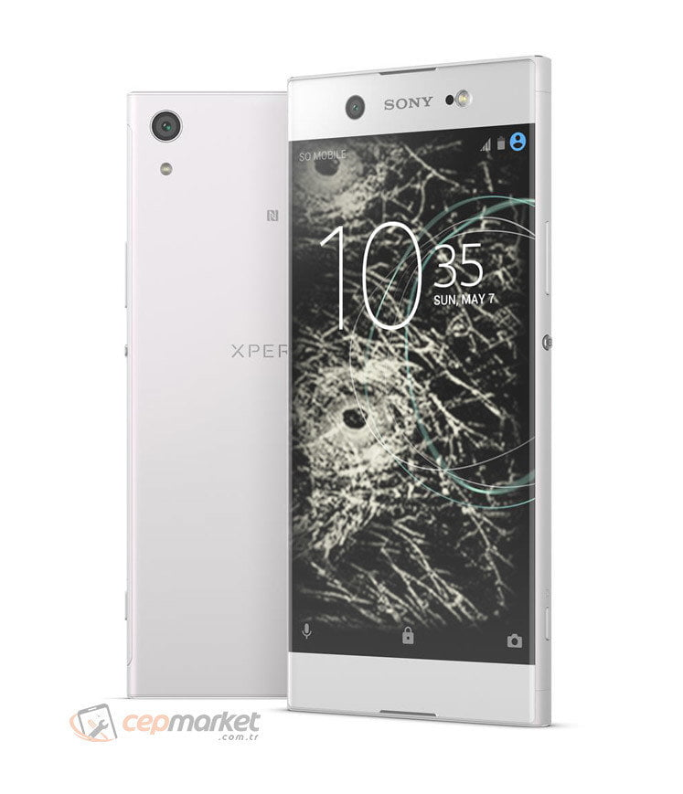 Sony Xperia L1 Ekran Değişimi