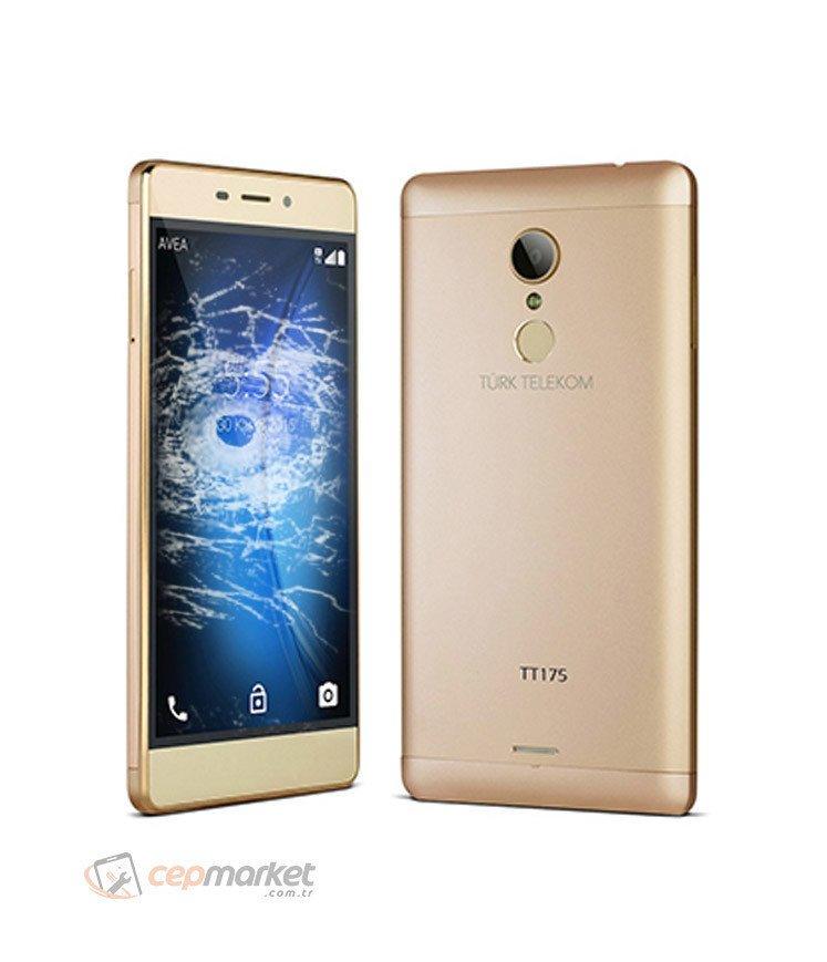 Turk Telekom TT175 Ekran Değişimi