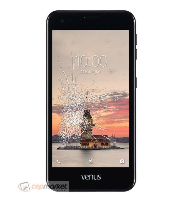 Vestel Venüs V3 5010 Ekran Değişimi