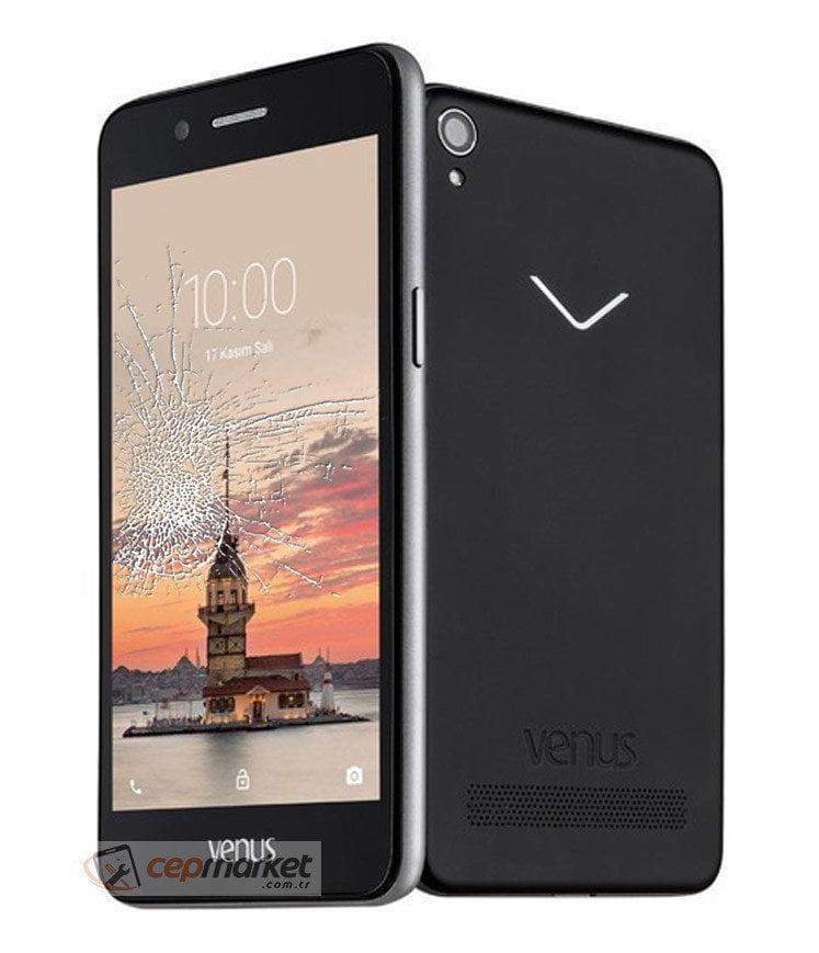 Vestel Venüs V3 5020 Ekran Değişimi