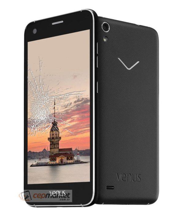 Vestel Venüs V3 5040 Ekran Değişimi
