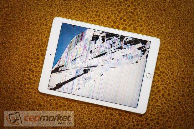 Apple Tablet Ekran Değişimi Fiyatı