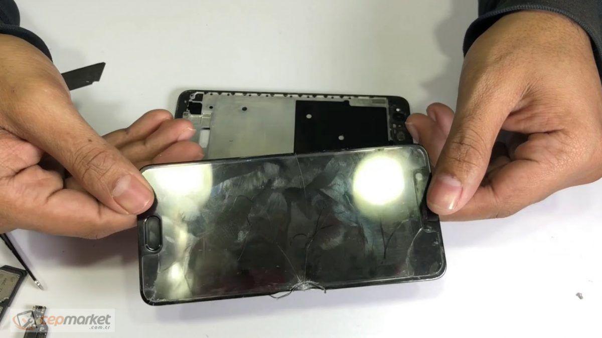 Cep Telefonu Ekranlarının Ömrü