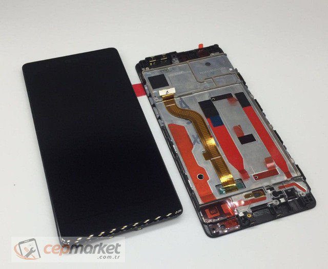 Huawei Mate 8 Ekran Değişimi