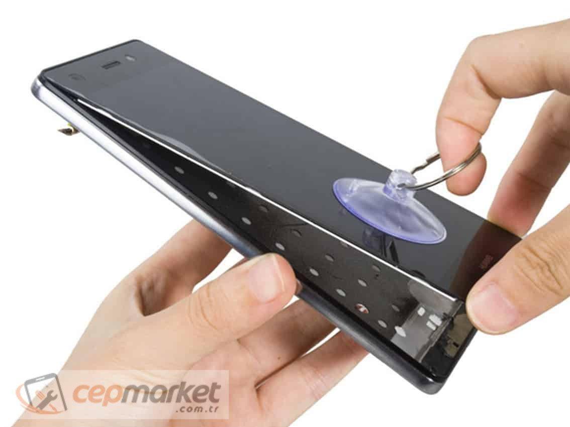 Telefon Dış Cam Değişimi