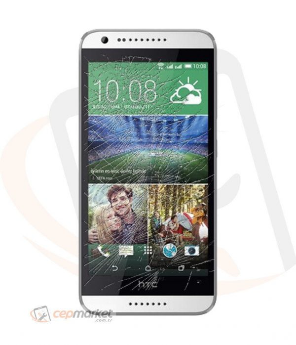 HTR Desire 620 Ekran Değişimi