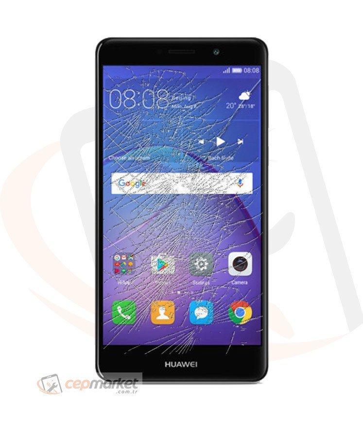 Huawei GR5 (2017) Ekran Değişimi