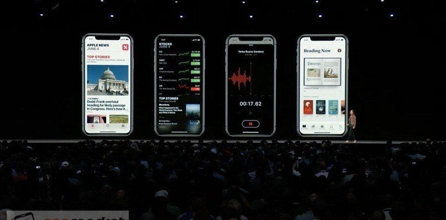 iOS 12 Özellikleri Hakkında Her Şey