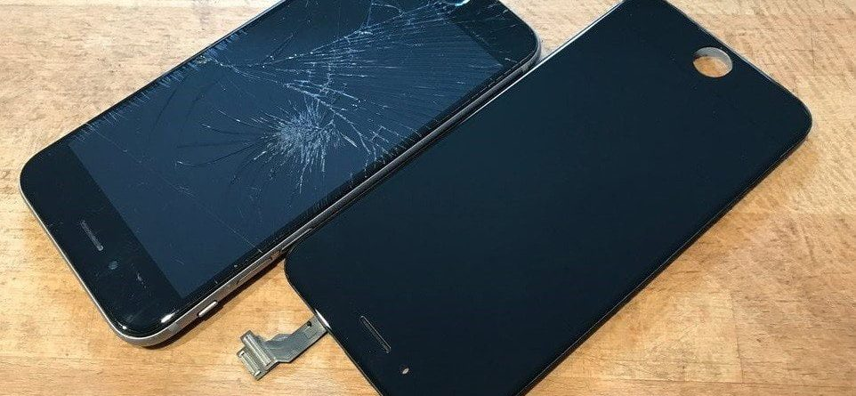 Kırık Telefon Camı Ne Kadara Yapılır?
