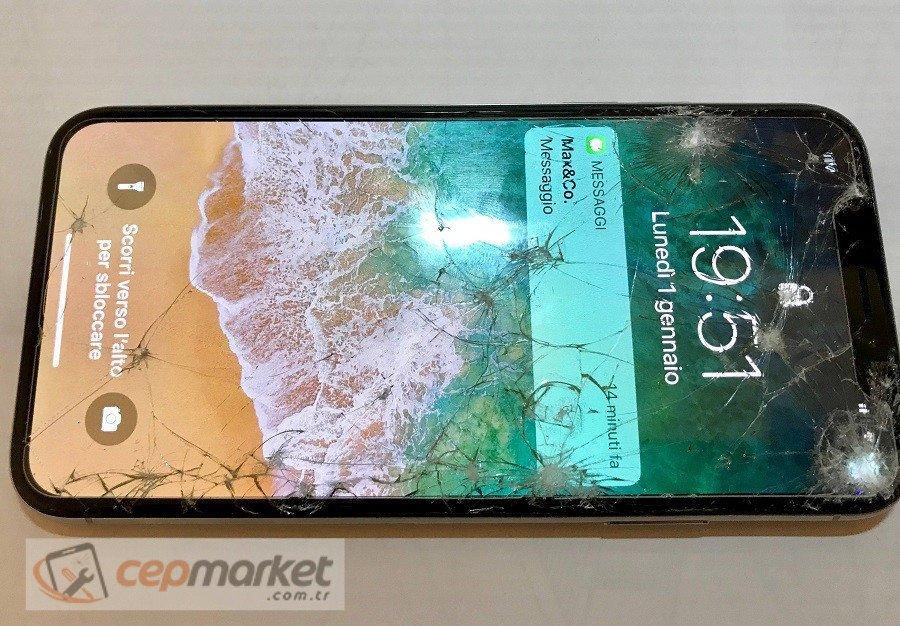 iPhone'larda Cam Yenileme Ücreti