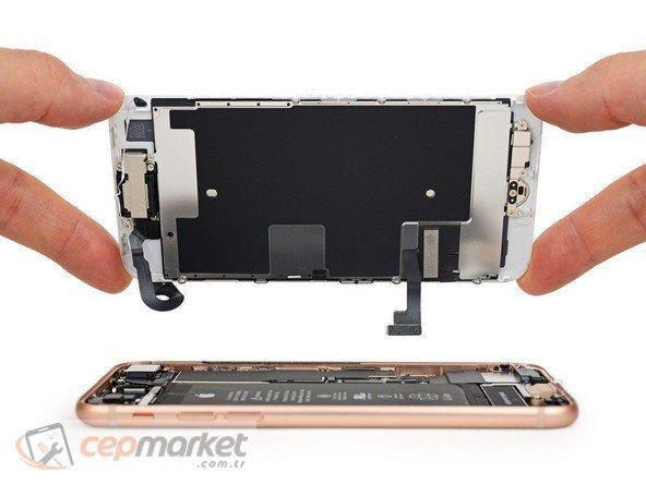 iPhone Orjinal Olmayan Ekran