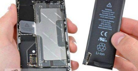 iPhone Batarya Neden Şişer?