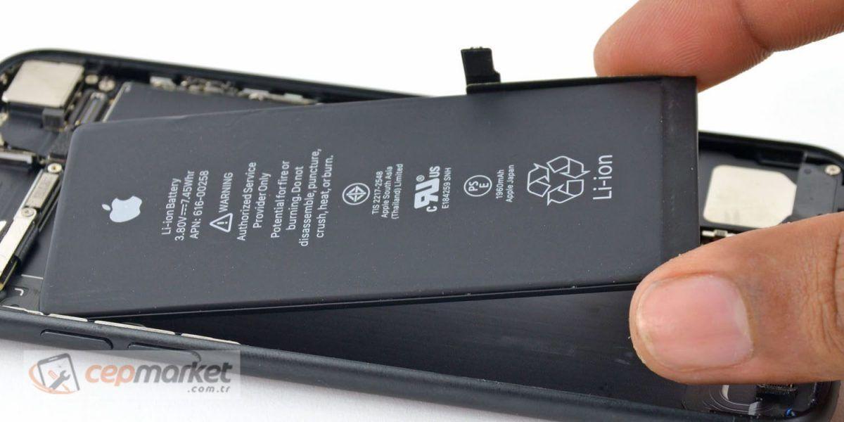 iPhone Batarya Değişimi Ne Kadar ve Kaç Gün Sürer?