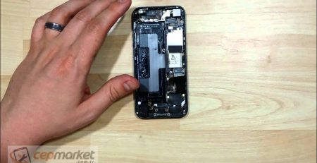 iPhone Garantiden Kaç Günde Gelir?