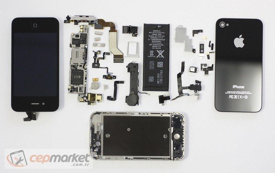 iPhone Kulaklık Tuşu Çalışmıyor Çözümü