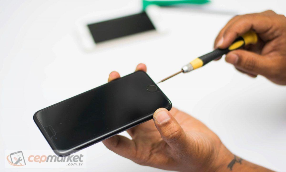 iPhone'da Ses Kapatma Düğmesi Çalışmıyor