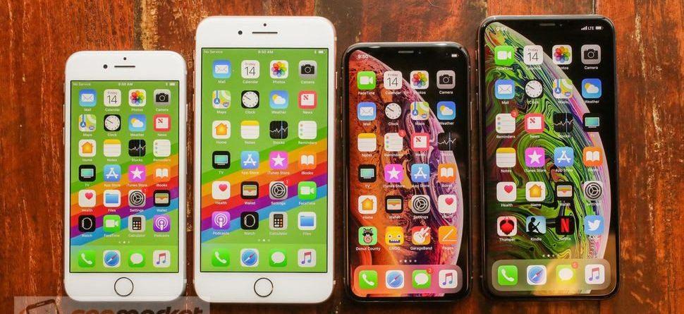 Cep Telefonlarının Ekranı ve Camları Değişebiliyor, Peki Fiyatları Neler?