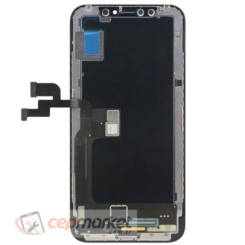 iPhone XS Cam Değişimi