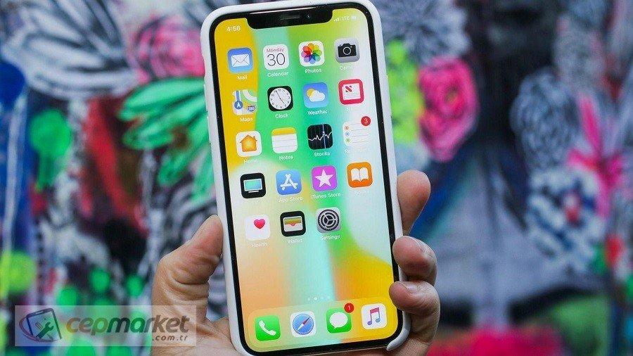 Iphone Dokunmatik Arızası Çözümü