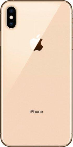 Iphone Xs Max Arka Cam Kapak Değişimi
