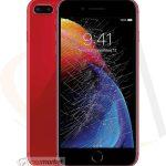 iPhone 8 Plus Kırmızı Ekran Değişimi