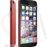 iPhone 8 Plus Kırmızı Cam Değişimi