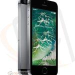 iPhone SE Cam Değişimi
