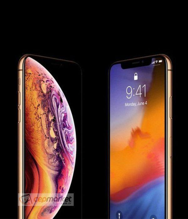 iPhone XS Max Ön Cam Tamiri Fiyatı