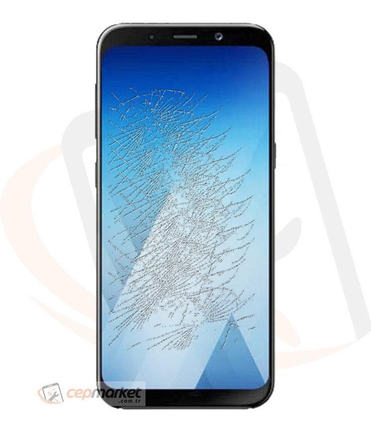 Samsung A5 2018 Ekran Değişimi