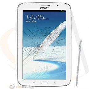 Samsung Galaxy Note 8 N5105 Cam Değişimi